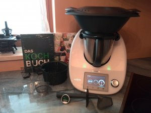 Thermomix® TM5®