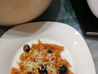 All-in-one Pasta